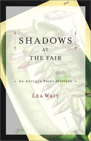 Shadows at the Fair: Wait, Lea