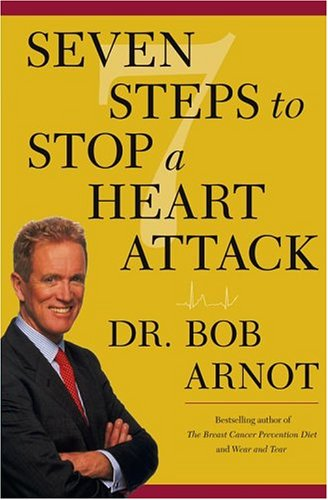 9780743225571: Seven Steps to Stop a Heart Attack