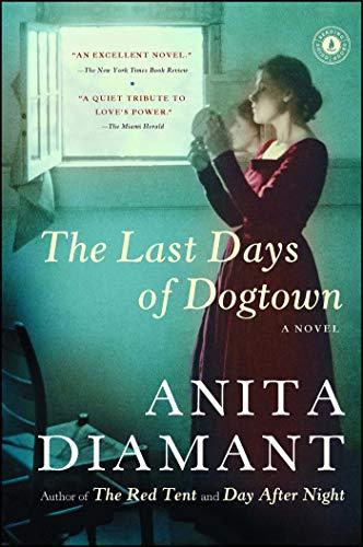 9780743225748: The Last Days of Dogtown: A Novel