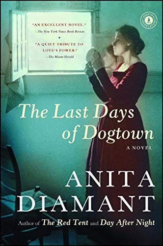 9780743225748: The Last Days of Dogtown: A Novel