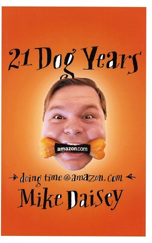 9780743225809: 21 Dog Years: A Cube Dweller's Tale