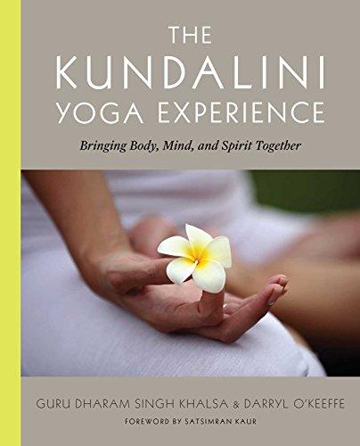 9780743225823: The Kundalini Yoga Experience: Bringing Body, Mind, and Spirit Together