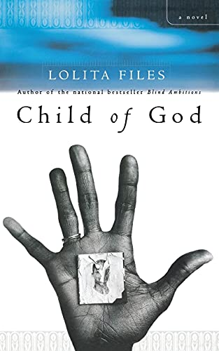 9780743225915: Child of God: A Novel