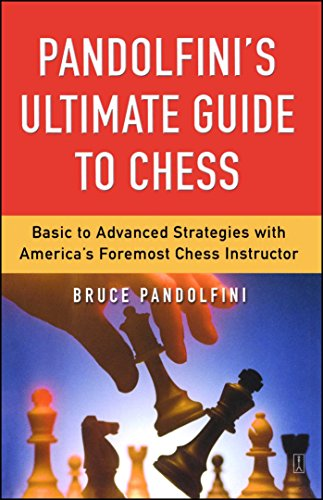 9780743226172: Pandolfini's Ultimate Guide to Chess