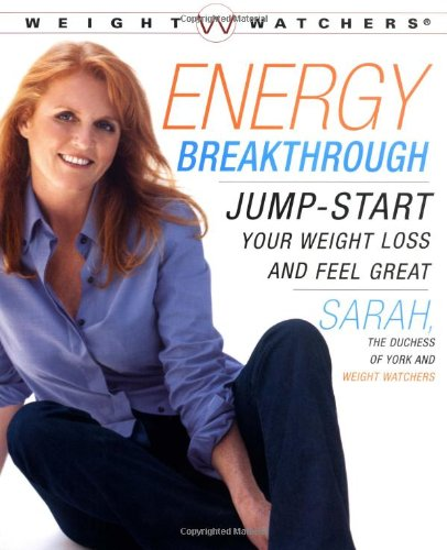 Energy Breakthrough - Jump Start Your Weight Loss and Feel Great
