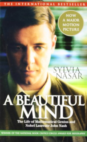 9780743226370: Beautiful Mind: A Biography of John Forbes Nash, Jr., Winner of the Nobel Prize in Economics, 1994