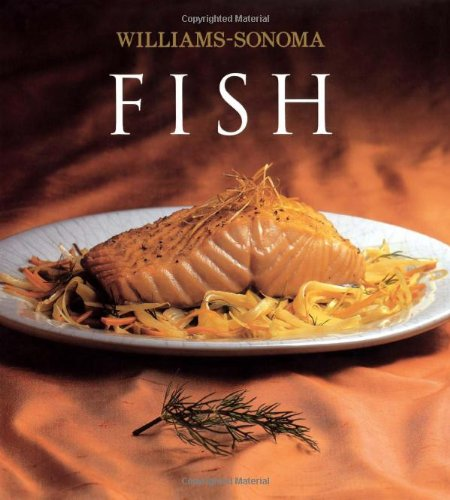 Williams-Sonoma Collection: Fish (0743226402) by Shirley King