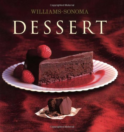 9780743226431: Williams-Sonoma Collection: Dessert