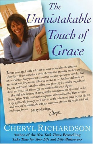 9780743226523: The Unmistakable Touch of Grace