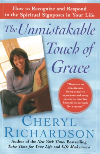 9780743226530: The Unmistakable Touch of Grace: How to Recognize and Respond to the Spiritual Signposts in Your Life