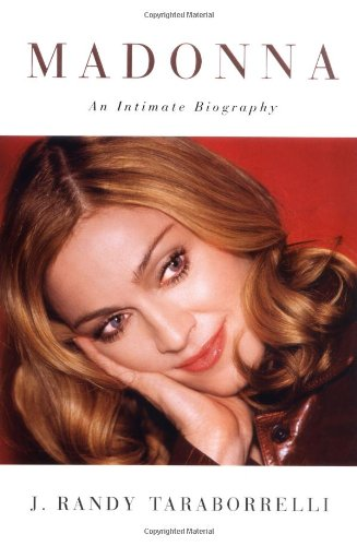 9780743227094: Madonna: An Intimate Biography
