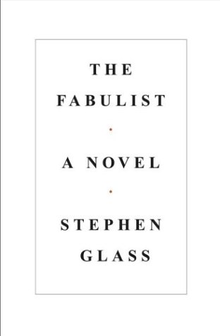 9780743227124: The Fabulist