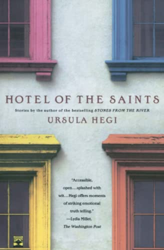 9780743227162: Hotel of the Saints: Stories