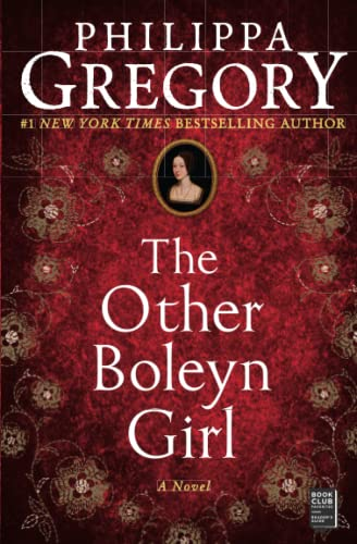 9780743227445: The Other Boleyn Girl