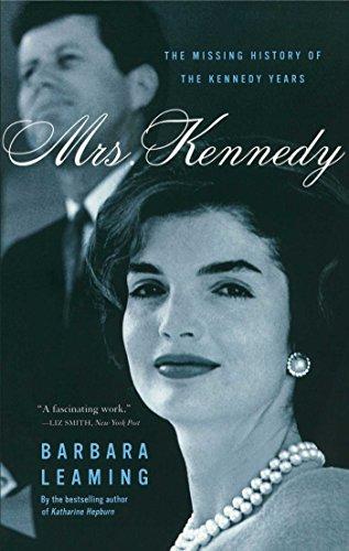 9780743227490: Mrs Kennedy