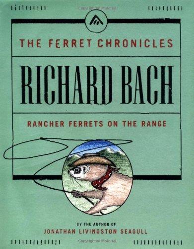 9780743227551: Rancher Ferrets on the Range (Ferret Chronicles)