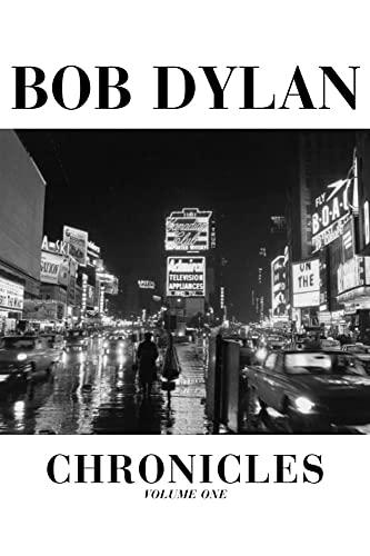 9780743228152: Bob Dylan Chronicles: Vol 1