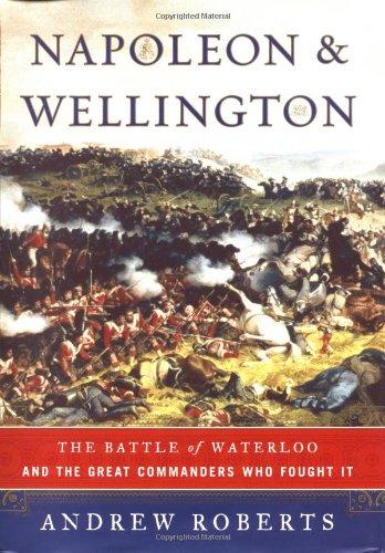 9780743228329: Napoleon and Wellington
