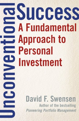 9780743228381: Unconventional Success: A Fundamental Approach to Personal Investment