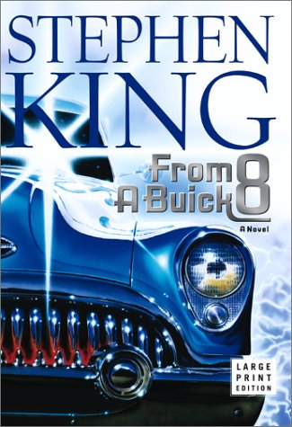 9780743228473: From a Buick 8