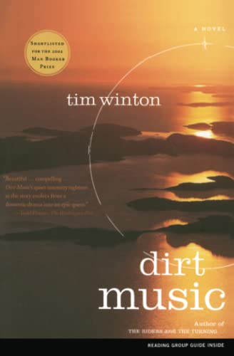 9780743228480: Dirt Music: A Novel
