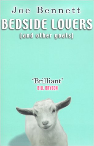 9780743228657: Bedside Lovers (and Other Goats)
