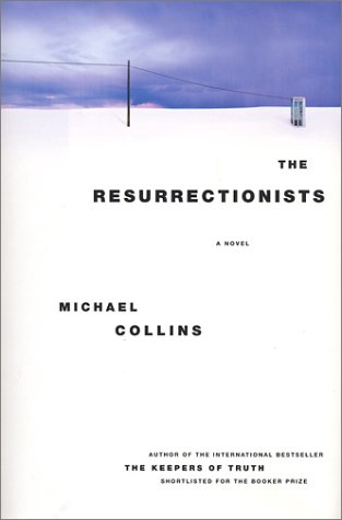 THE RESURRECTIONISTS (SIGNED): Collins, Michael