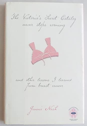 9780743229333: The Victoria's Secret Catalog Never Stops Coming