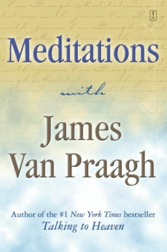 9780743229432: Meditations with James Van Praagh