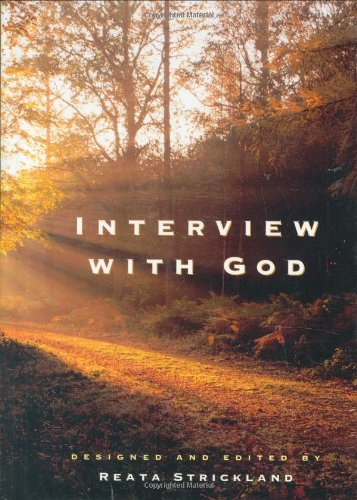9780743229579: Interview with God