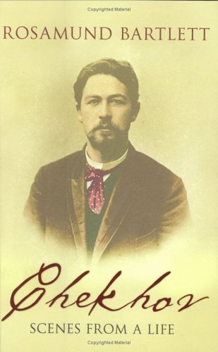 9780743230742: Chekhov: Scenes from a Life