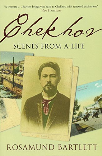 9780743230759: Chekhov: Scenes from a Life