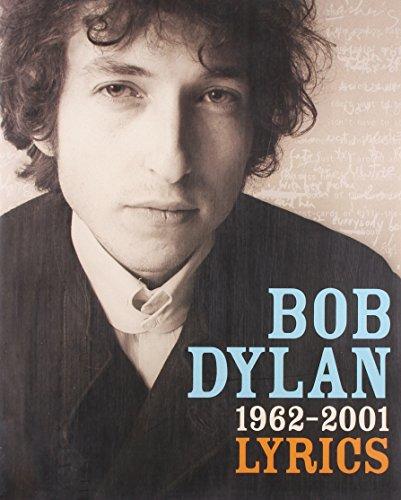 9780743231015: Lyrics: 1962-2001
