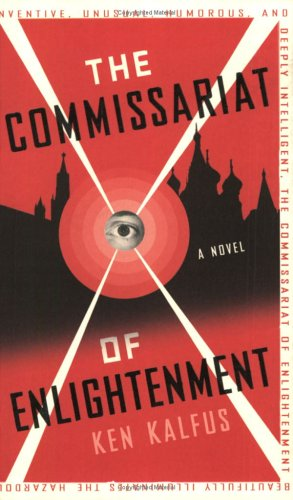 9780743231145: The Commissariat of Enlightenment