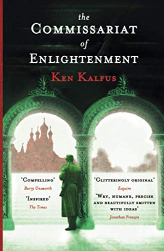 9780743231152: The Commissariat of Enlightenment