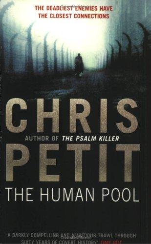 9780743231190: The Human Pool