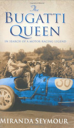 9780743231466: The Bugatti Queen