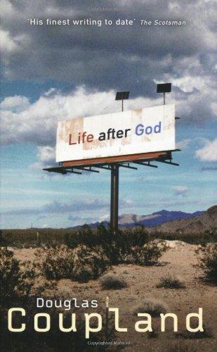 9780743231510: Life After God