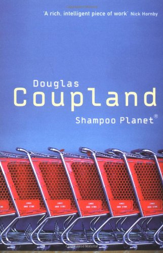 9780743231534: Shampoo Planet