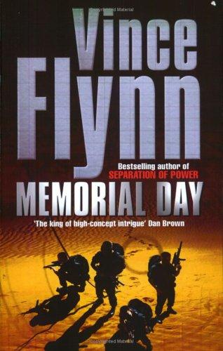 9780743231619: Memorial Day