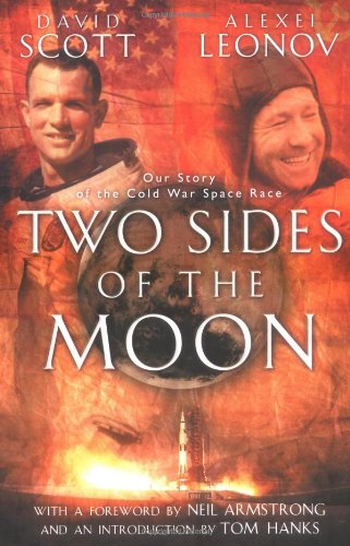 9780743231626: Two Sides of the Moon