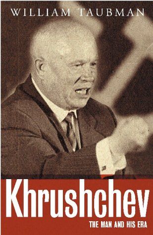 9780743231657: Khrushchev: The Man and His Era