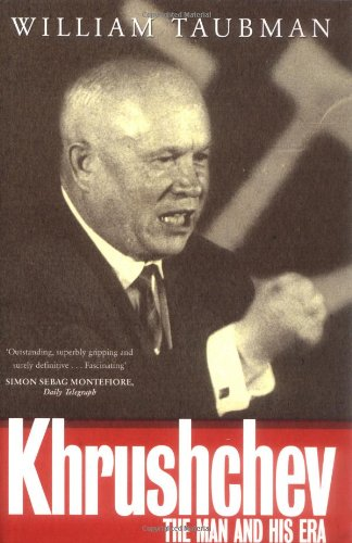 khrushchev the man and his era pdf
