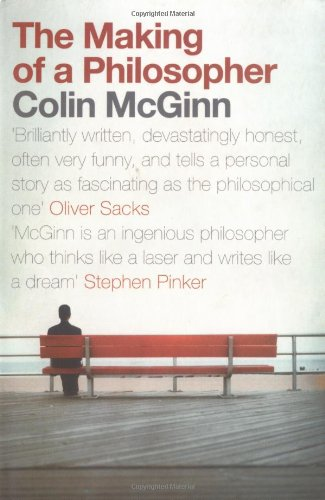 9780743231800: The Making of a Philosopher: My Journey Through Twentieth-Century Philosophy