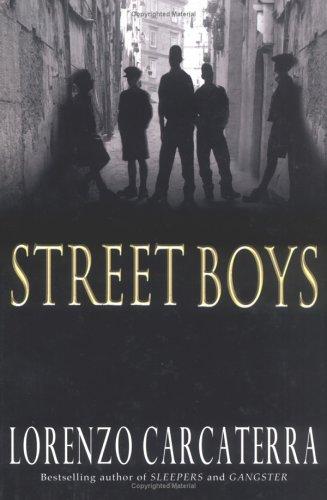 9780743232081: Street Boys