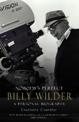 9780743232098: Nobody's Perfect: Billy Wilder - A Personal Biography