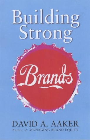 9780743232135: Building Strong Brands