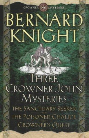 9780743232159: Crowner John Omnibus: The