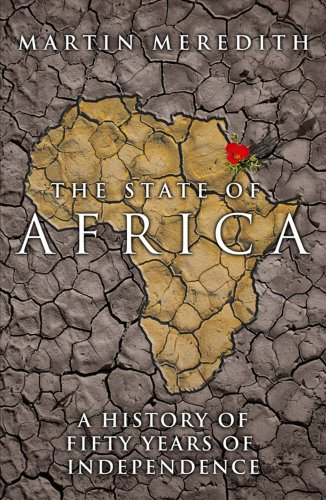 9780743232210: The State of Africa: A History of Fifty Years of Independence