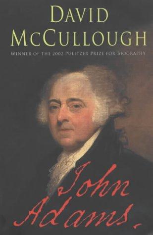 9780743232296: John Adams